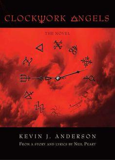 The novel...