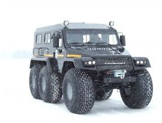 Trecol 39294 6×6. You can keep your Hummer. I want one of these.