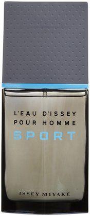 Issey Miyake L'Eau d'Issey Pour Homme Sport Eau de Toilette #giftsformen #dapperdad