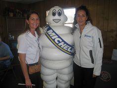 American Le mans Championship Race Michelin GreenX Challenge 2009 AskPatty.com