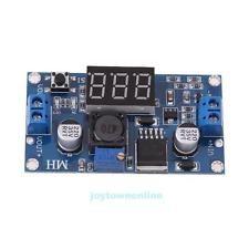 LED DC-DC Digital Boost Step-up Voltage Converter LM2577 3-34V 3A to 4-35V 2.5A