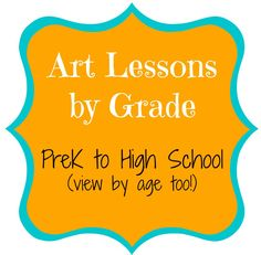 KinderArt.com - Art Lessons by Grade, Lesson Plans by Age, Craft Activities by Theme and Creative Ideas for Teachers, Parents, Homeschoolers and Children of All Ages