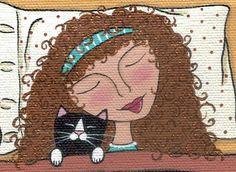 dreamy by Susan Olga Linville   ArtWanted.com