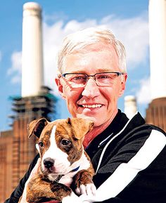 The new ITV1 primetime show For the love of Dogs – which started last week – stars well-known dog lover Paul O'Grady getting to know the staff and dogs at the Home and uncovers the funny, emotional, and inspiring stories which unfold behind the scenes at the world's most-famous animal refuge every day.