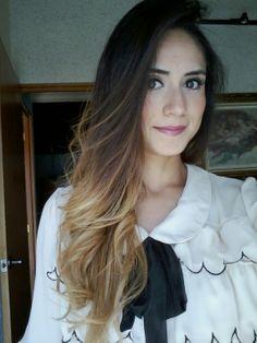 Ombre hair, next hair color?