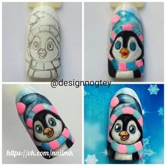 Фотография nail art designs 2019 french tip nail designs for short nails full nail stickers nail art stickers at home best nail wraps 2019 Disney Acrylic Nails, Summer Acrylic Nails, Acrylic Nail Art, French Tip Nail Designs, French Tip Nails, Nail Art Designs, Minimalist Nails, Christmas Nail Designs, Christmas Nail Art