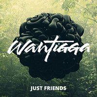 Musiq Soulchild - Just Friends (Wantigga Flip) by Wantigga on SoundCloud