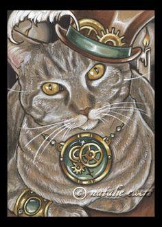 Bejeweled Cat 46 ~ natamon