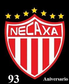 Felicidades querido @clubnecaxa #FuerzaRayos