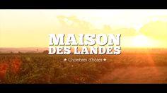 Situé au sud-est du département de la Loire-Atlantique, dans le vignoble du Muscadet, La maison des Landes vous invite à savourer la tranquillité en pleine nature... La Maison des Landes se trouve à proximité du sud de Vallet, du nord de Clisson. A 25 km de Nantes,idéalement située entre la Sèvre et le cœur du vignoble, notre maison d'hôtes est proche de la citée médiévale de Clisson.