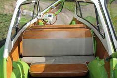 Zuendapp Janus 250-1958