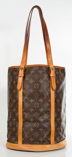 LV Bucket Bag