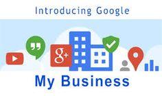 Image result for google my business logo