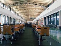 ITAP Tampa International Airport Terminal F http://ift.tt/2fbOUcj