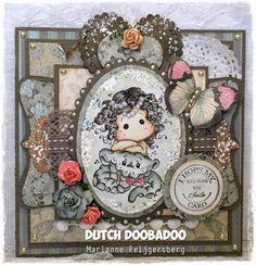 Dutch Doobadoo: I Hope