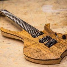 Image result for bog oak guitar set