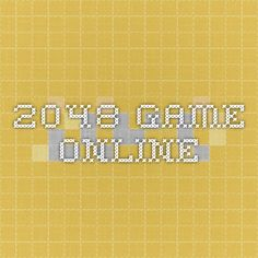 2048 Game online