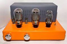 Tube Audio Professional: AMP ONE 300B S