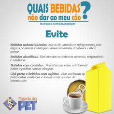 Dicas @Parada do Pet   paradadopet.com.br/
