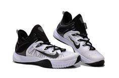 f4d7765bbeb Mens Nike Hyperrev 2015 Paul George White Black Poland