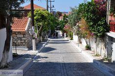 Samos, Pythagorion. Source: Griekse Gids