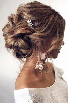 402 best Brautfrisur – die perfekten Haare für die Hochzeit images … – Friseur Haare