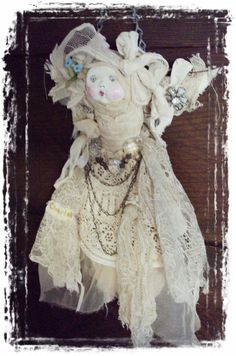 Fairy by Joanna Pierotti