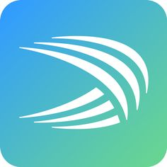 SwiftKey is an award-winning keyboard app for smartphones and tablets that learns from you to offer better auto-corrections and next-word predictions.