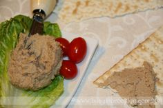 Busy in Brooklyn » Blog Archive » Mock Chopped Liver