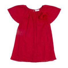 Petite robe chic, idéale pour les fêtes (Hedully tulle red à partir de 69€)