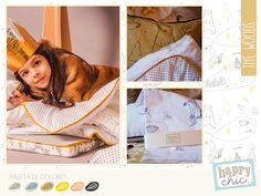 """""""The Woods"""" - Tiny Little Collections by HAPPY CHIC / Design for Kids"""