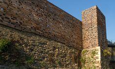 restauracion murallas - Buscar con Google