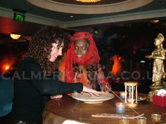 Fortune Tellers For Corporate Events & Parties CalmerKarma; Vogue Fashion Night, Corporate Entertainment, Fortune Telling, Live Events, Card Reader, Special Guest, Corporate Events, To My Daughter, Arabian Nights