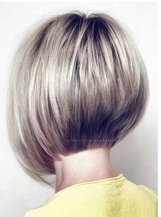 Excellent Pictures Blonde-Stacked-Bob-Hair Popular Bob Hairstyles 2019 Thoughts Who developed the Bob hair? Bob has been primary the group of tendency hairstyles for decades. Stacked Bob Hairstyles, Curly Bob Hairstyles, Trending Hairstyles, Curly Hair Styles, Fashion Hairstyles, Woman Hairstyles, Blonde Hairstyles, Medium Hairstyles, Bridal Hairstyles