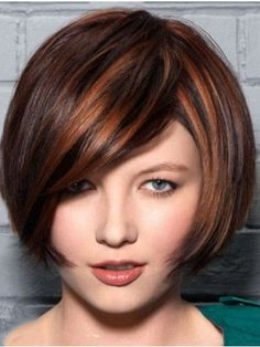 Short And Snug Hairstyle Wig