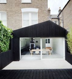 dove house ++ ducker & gundry architecture