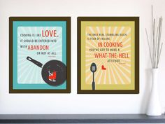 julia child prints