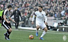 """Udinese-Milan, Montella polemizza: """"Oltre al danno, la beffa"""" - http://www.contra-ataque.it/2017/01/29/udinese-milan-montella-polemica.html"""