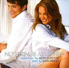John Debney - No Strings Attached