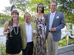 """It has been a """"Gatsby"""" summer in Knoxville! Here's the latest from The Blue Streak."""