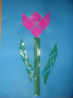 Lente - Groeien en bloeien