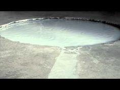 Doug Aitken - SONIC FOUNTAIN 2013 - YouTube