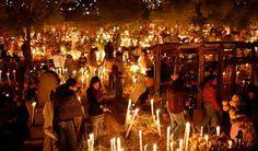 Dia de muertos Tradicion