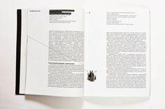 Black Death Book designed by Sonya Kozlova Book Layout Design