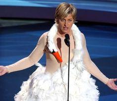 10 situações engraçadas no Prêmio Emmy - Yahoo TV
