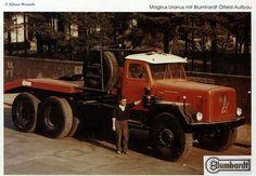 Magirus Deutz Heavy Duty Trucks, Bus, Classic Trucks, Locomotive, Tractors, Chevy, Jeep, Antique Cars, Transportation