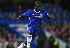 Antonio Conte has affirmed that he admires the way N'Golo Kante sacrifices himself for the team and wants more players like him in his Chelsea side. via @Goal #footballplanetcom #chelsea #antonioconte