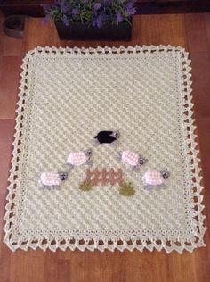 Buggy Blanket