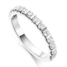 The Wedding Band Shop Wedding Rings Dublin Ireland Half Eternity