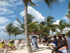 Sermon on the Beach